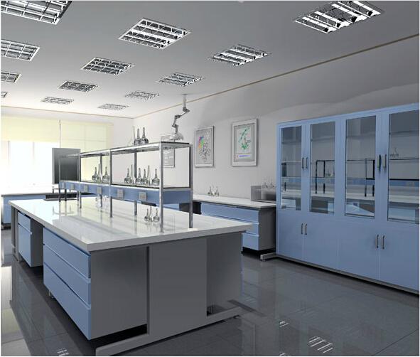 实验室通风与设计