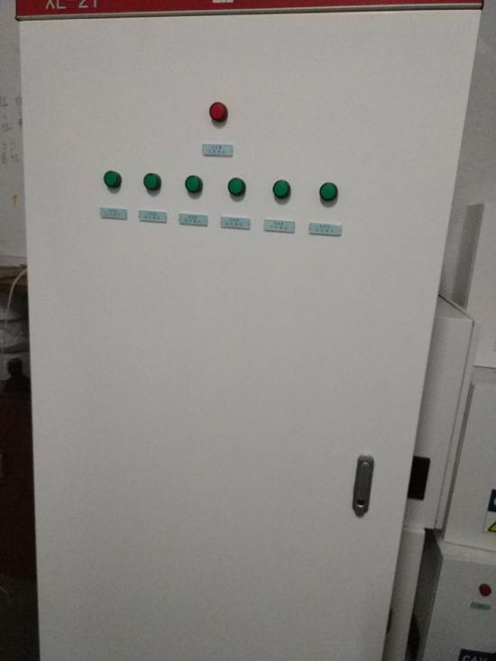 VAV系统配电箱