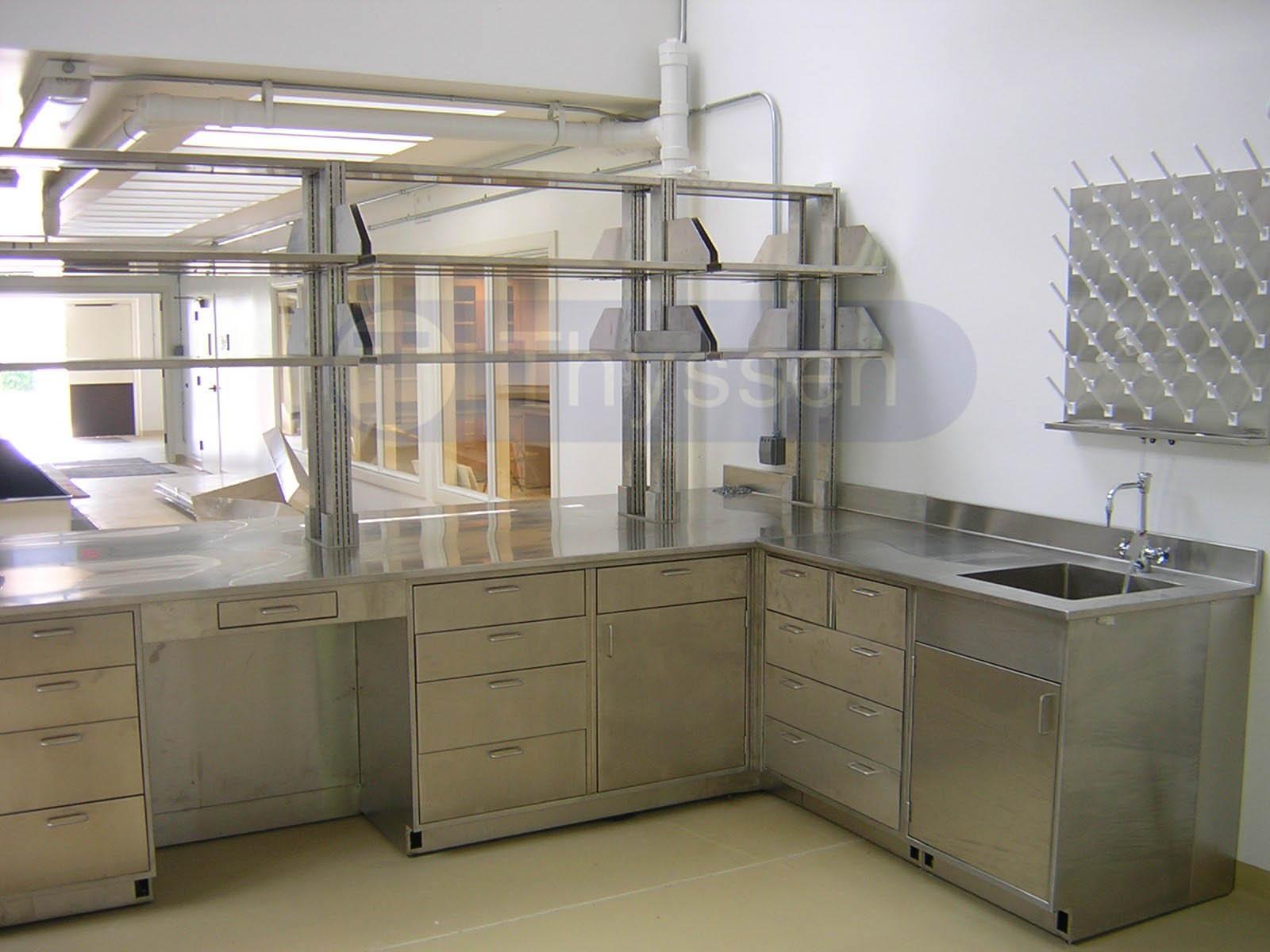不锈钢实验台厂家