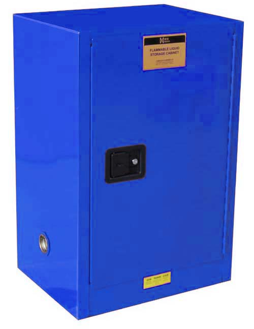 可燃液体储物柜