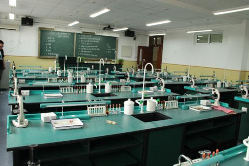 正定镇中化学物实验室