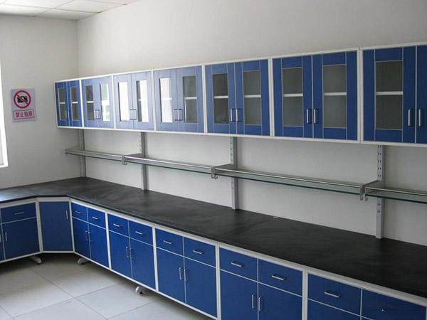 正定机场加油站实验室