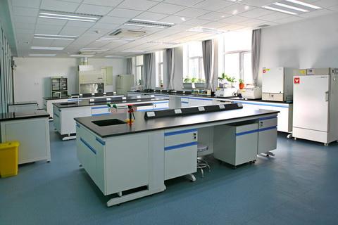 涿州市医院实验室项目