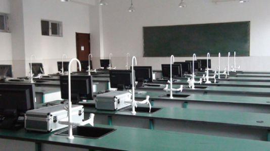 数字化化学实验室