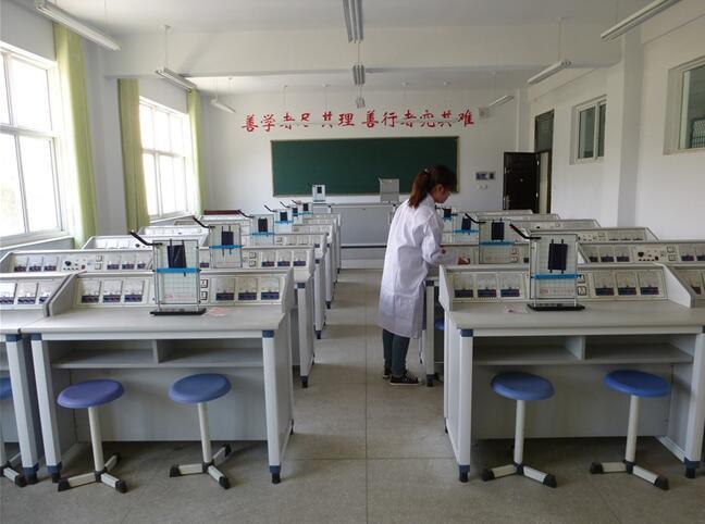 中小学物理实验室