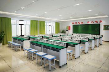 物理实验室(电学)