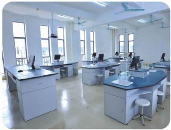 生物探究实验室
