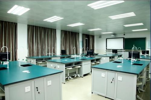 生物探究实验室3