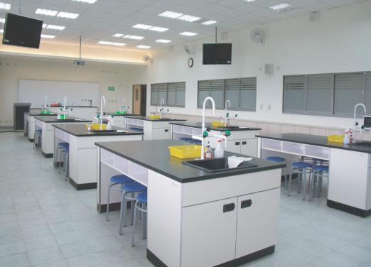 中学生物教学用设备