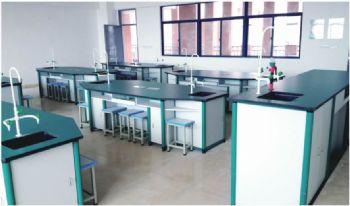生物探究实验室2