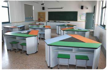 小学科学实验室2