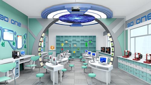 创客实验室4