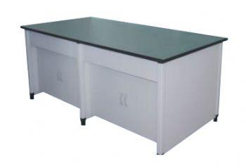 铝木准备台