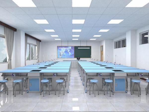 新型化学实验室01