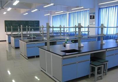 大学实验室07