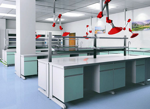 大学实验室08