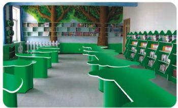 生态阅读室