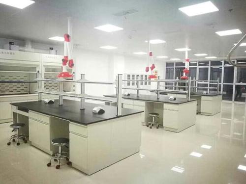整体实验室设计