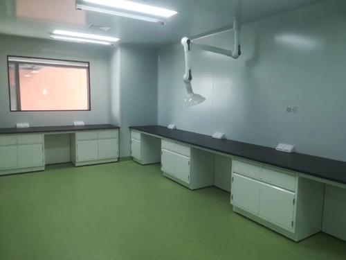 环氧钢木实验台