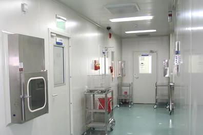 P2实验室工程