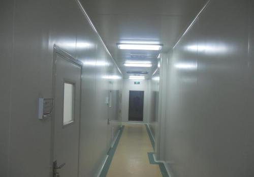 P2实验室布局