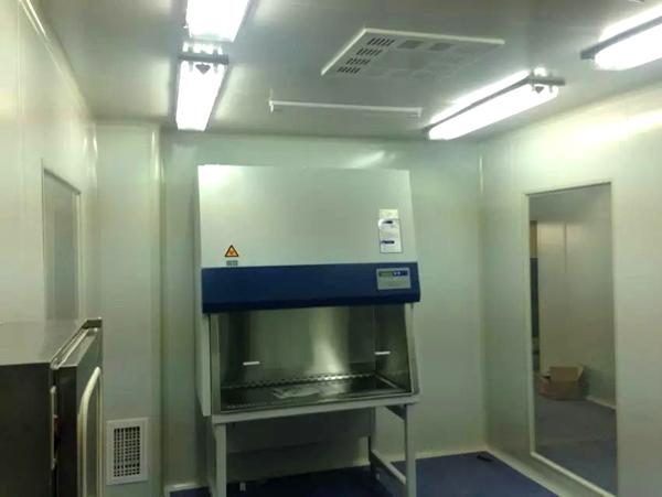 P2实验室-生物安全柜