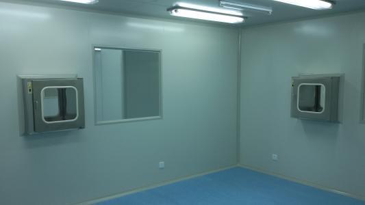 P2微生物室-传递窗