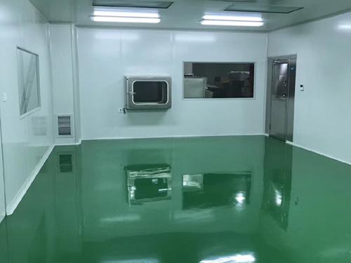 P3微生物实验室