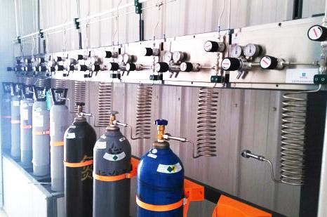 石化企业气路工程